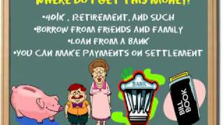 Download Student Loan Settlement 101 Video