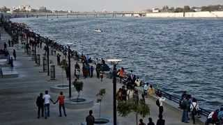 Download A proven track record: Restored Sabarmati to its glory, will restore Ganga to its glory Video