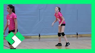 Download 🏐 VOLLEYBALL TOURNAMENT PLAYOFF GAME (Day 1787) Video