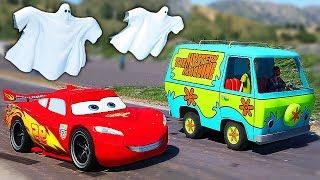 Download FILME CARROS vs Scooby Doo Filme Video
