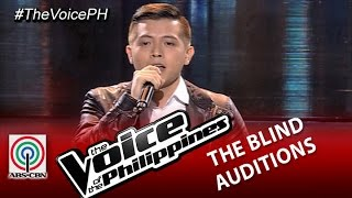 """Download The Voice of the Philippines Blind Audition """"Stay With Me"""" by Jason James Dy (Season 2) Video"""
