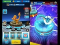 Download 《Pokemon Duel-精靈寶可夢-神奇寶貝》小火龍 月精靈 蓋諾賽克特 列空座 水箭龜!#2 Video