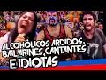 Download Síganle de borrachotes Video
