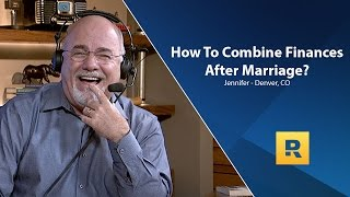Download How To Combine Finances After Marriage? Video