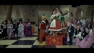 Download Chitty Chitty Bang Bang: Doll on a Music Box / Truly Scrumptious HD Video