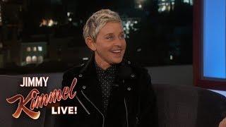 Download Guest Host Channing Tatum Interviews Ellen DeGeneres Video