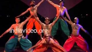 Download Bharatanatyam by Mallika Sarabhai, Dance of Life, Indian Science Video