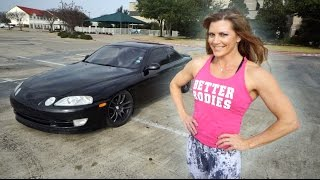 Download Teaching my MOM to drive stick! Video