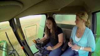 Download Harvest - Caddo County (6/29/13) Video
