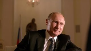 Download Vladimir Putin on escaping assassination attempts Video