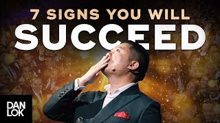 Download 7 Signs You're Going To Be Successful Video