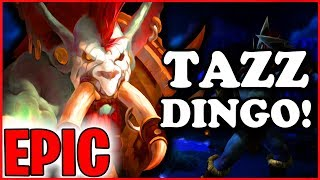 Download Grubby | ″Tazz'Dingo!″ [EPIC] | Warcraft 3 | ORC vs NE | Concealed Hill Video