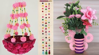 Download 10 DIY Crafty Ways to Decor Your Home !!! Video