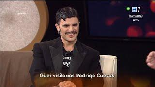 Download Rodrigo Cuevas - Entrevista en Cantadera TPA Video