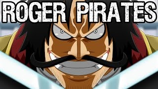 Download THE ROGER PIRATES: Everything We Know - One Piece Discussion Video