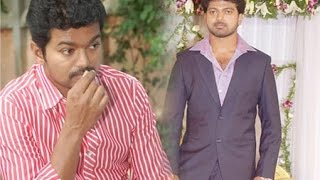 Download Vijay is my Great Strength-Says Vikranth Video