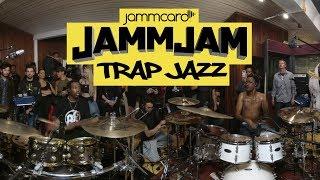 Download #JammJam 360 | TRAP JAZZ | Devon Stixx Taylor, Chris Moten and Friends | in 360 Video