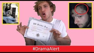 Download Logan Paul EXPOSED! #DramaAlert YouTuber Hit by CAR! (FOOTAGE) NetNobody ATTACKED! Video