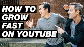 Download How to Grow Faster on YouTube in 2018 — 11 Tips Video