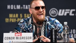 Download Conor McGregor - The Best Of Trash Talk Video