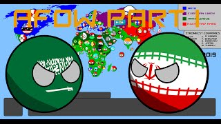 Download Alternate Future of the World l Episode 1 l The Middle East Conflict Video