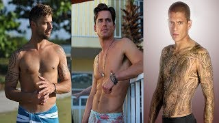 Download Top 20 Hottest Openly Gay Male Celebrities 2018 Video