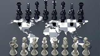 Download Russia, Iran, China, Egypt, Turkey: The Endgame in Syria? Video