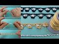 Download Boncuklu Tülbent - Yazma Kenarı Oyası Yapımı │Anlatımlı Video Video
