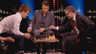 Download How Magnus Carlsen checkmated Bill Gates in 9 moves Video