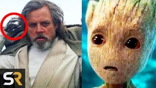 Download 10 Times STAR WARS Snuck Into Other Popular Movies Video