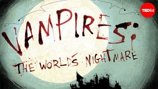 Download Vampires: Folklore, fantasy and fact - Michael Molina Video