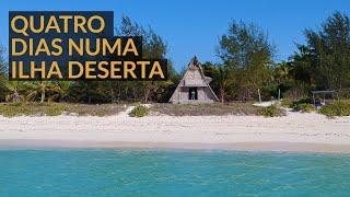 Download O PARAÍSO fica nesta ilha particular na Tanzania - FANJOVE PRIVATE ISLAND Video
