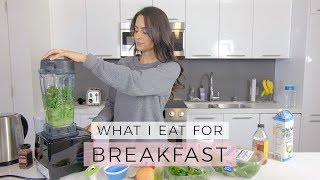 Download What I Eat Breakfast | Dr Mona Vand Video