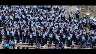 Download Zero Quarter - Jackson State University vs. Grambling State University 2017 Video