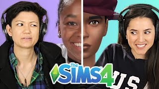 Download Jen & Chantel Control Freddie's Life In The Sims 4 Video