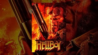 Download Hellboy Video