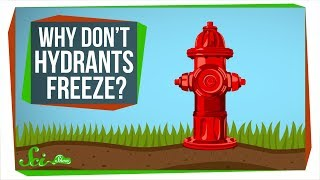 Download Why Don't Fire Hydrants Freeze and Explode? Video