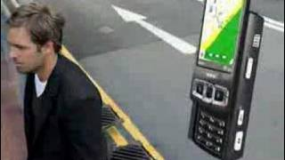 Download Nokia N95 8GB - Commercial Video