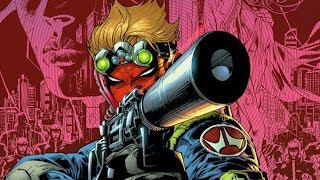 Download Top 10 Comic Book Characters Who Use Guns Video