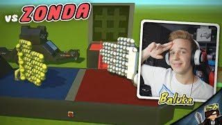Download ZONDA vs BALUKA! - A LEGKIRÁLYABB MINIGAMEK a Scrap Mechanicban! Video