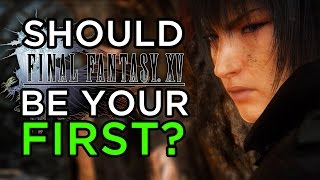 Download Should Final Fantasy XV Be Your First In the Series? Video