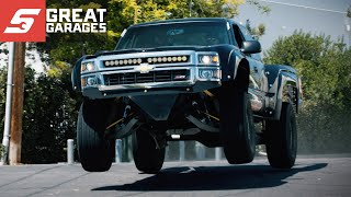 Download Kibbetech Off-Road | Snap-on Great Garages™ Video