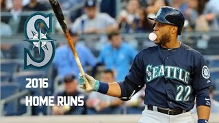 Download Robinson Cano | 2016 Home Runs Video