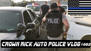 Download High Speed Chase Ends With Funny Man OD Crown Rick Auto Police Vlog #2 Video