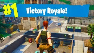Download How To Win Tilted Towers 100% Every Time In Fortnite: Battle Royale No Joke Best Player of All Time Video