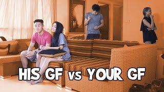 Download His Girlfriend vs Your Girlfriend Video