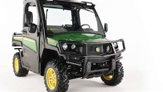 Download John Deere Gator XUV 865M Video