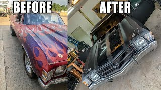 Download My Dream Car Before & After!! (CRAZY TRANSFORMATION) Video