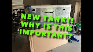 Download Where am I going to PUT this NEW Fish TANK!? | Jay Wilson Video
