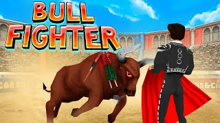 Download Bull Fighter Champion Matador Android GamePlay Trailer (HD) [Game For Kids] Video